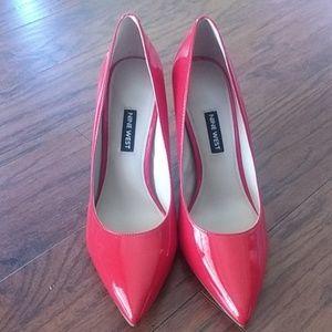 Nine West Tatiana Heels